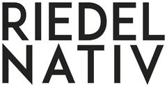 RiedelNativ Logo